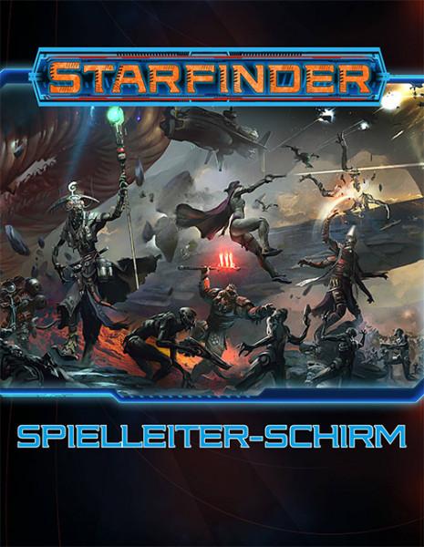 US56001_STARFINDER SPIELLEITERSCHIRM
