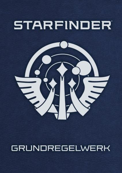 STARFINDERLIMITED