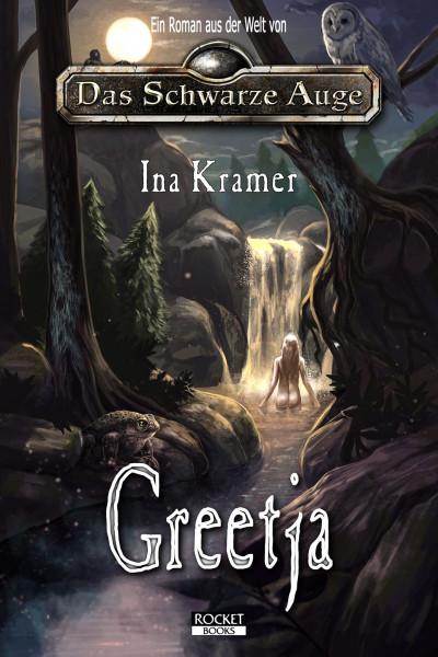 GREETJA COVER
