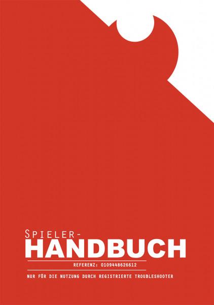 SPIELERHANDBUCH COVER DINA5