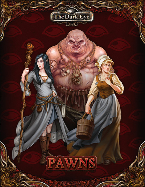 THE DARK EYE PAWNS COVER SHOP