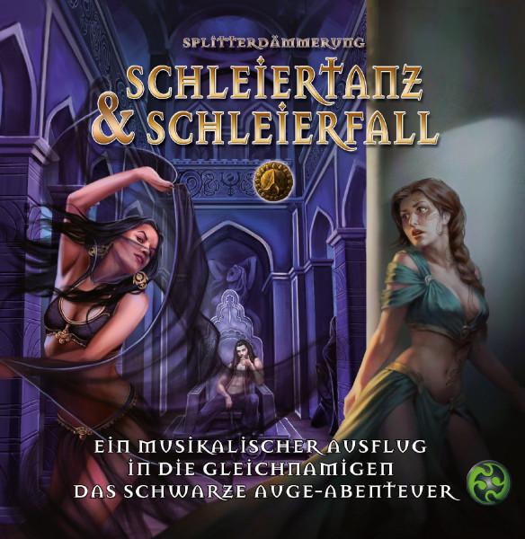 SCHLEIERFALL_CD