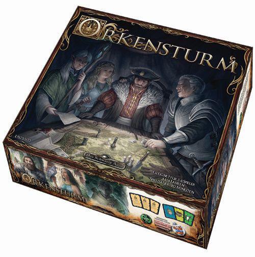 ORKENSTURM-3D